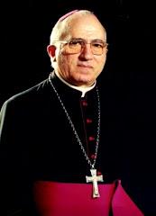 Dom Jaime Vieira Rocha.
