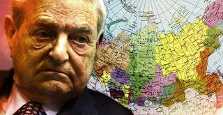 ΣΥΝΑΓΕΡΜΟΣ! ALERT !! Προετοιμασίες Πολέμου σε Παγκόσμια Κλίμακα – Η Κίνηση Σόρος!!!