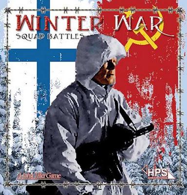 Winter War Squad Battles PC Game