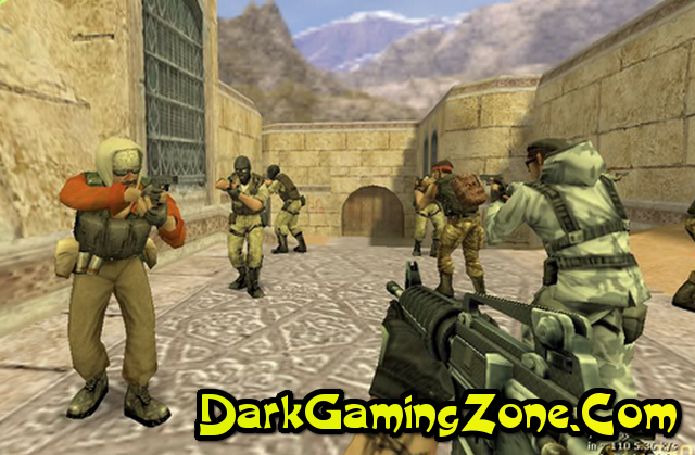 Download counter strike 1 8 full version free one link