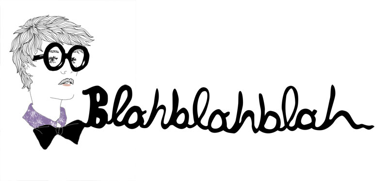 BlahBlahBlah