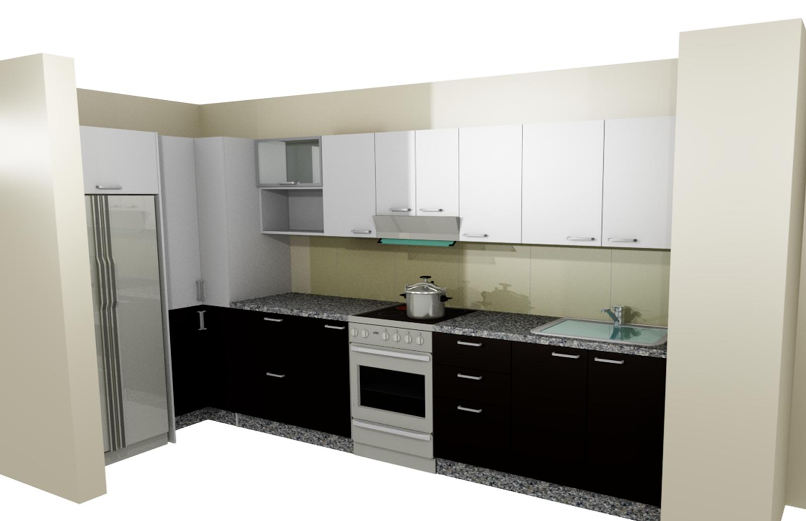 Genial muebles de cocina valencia galer a de im genes for Muebles de cocina valencia