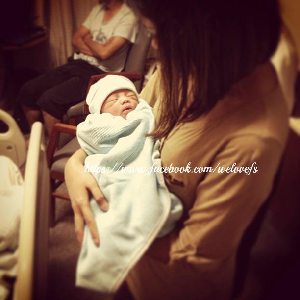 5 Gambar Terbaru Putra Rayfal Ramli Rizal Ashram
