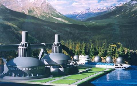 Energ as renovables para un mejor futuro - En que consiste la energia geotermica ...