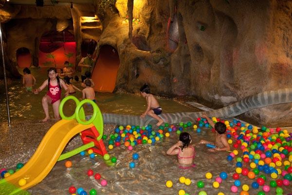 Hoteles para ni os teruel teruel spa hotel ciudad de for Hoteles en teruel con piscina