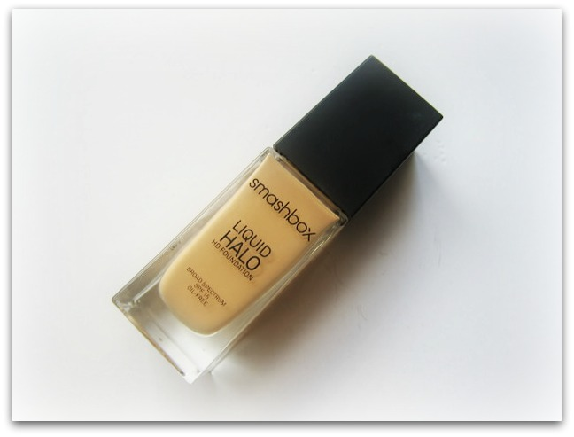 Smashbox Liquid Halo Foundation #2