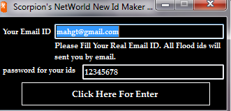 Scorpion's NetWorld Id Maker V3 Capture