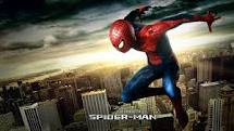 Free Download The Amazing Spider Man (2012) 420p