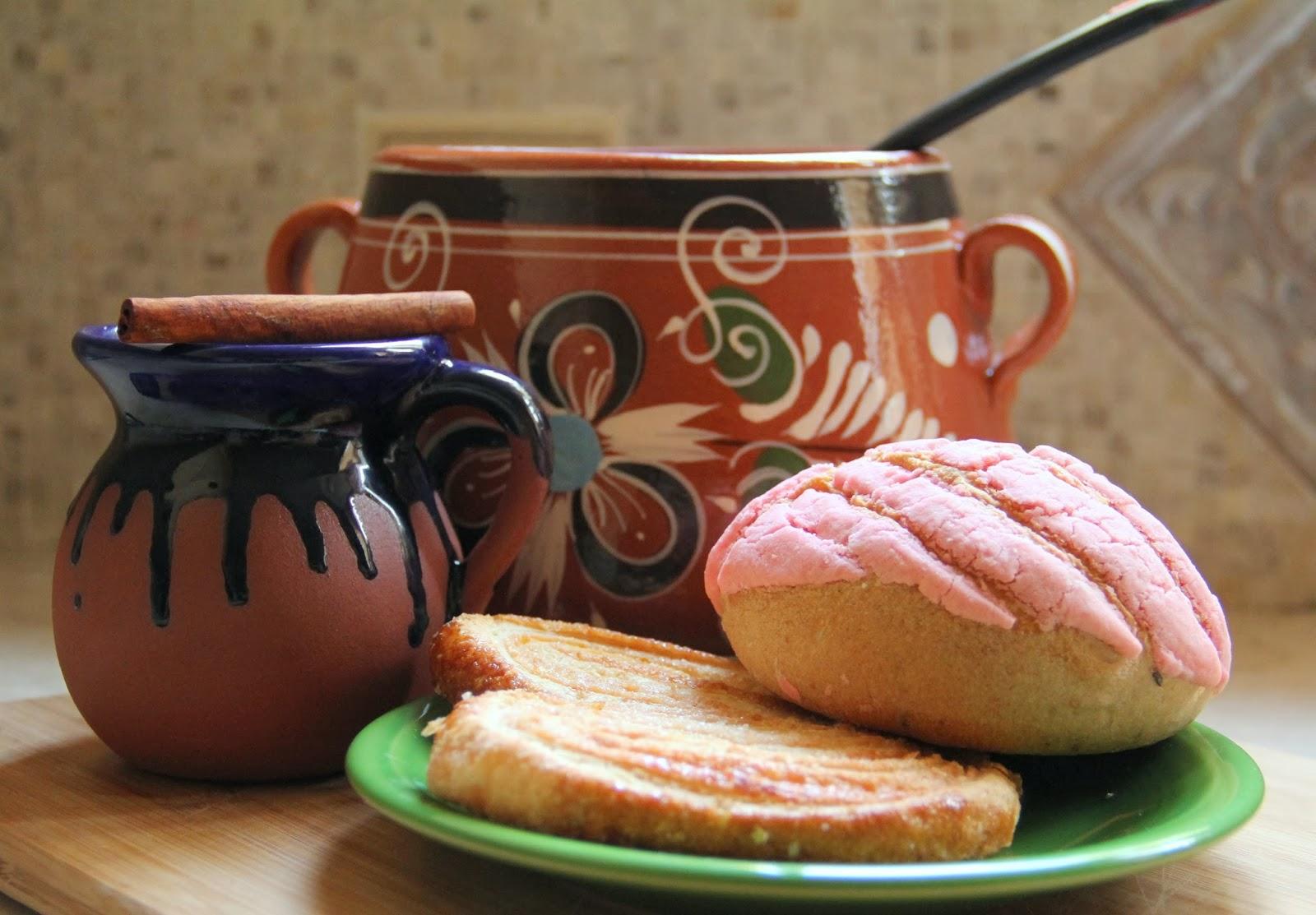 Patricia S Patticakes Caf 233 De Olla Mexican Spiced Coffee
