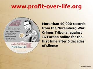 Profit Over Life Org; Llucro Sobre a Vida; Profit Over Life; Org; Llucro; Vida; NAZI