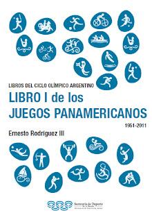Libro I de los Juegos Panamericanos