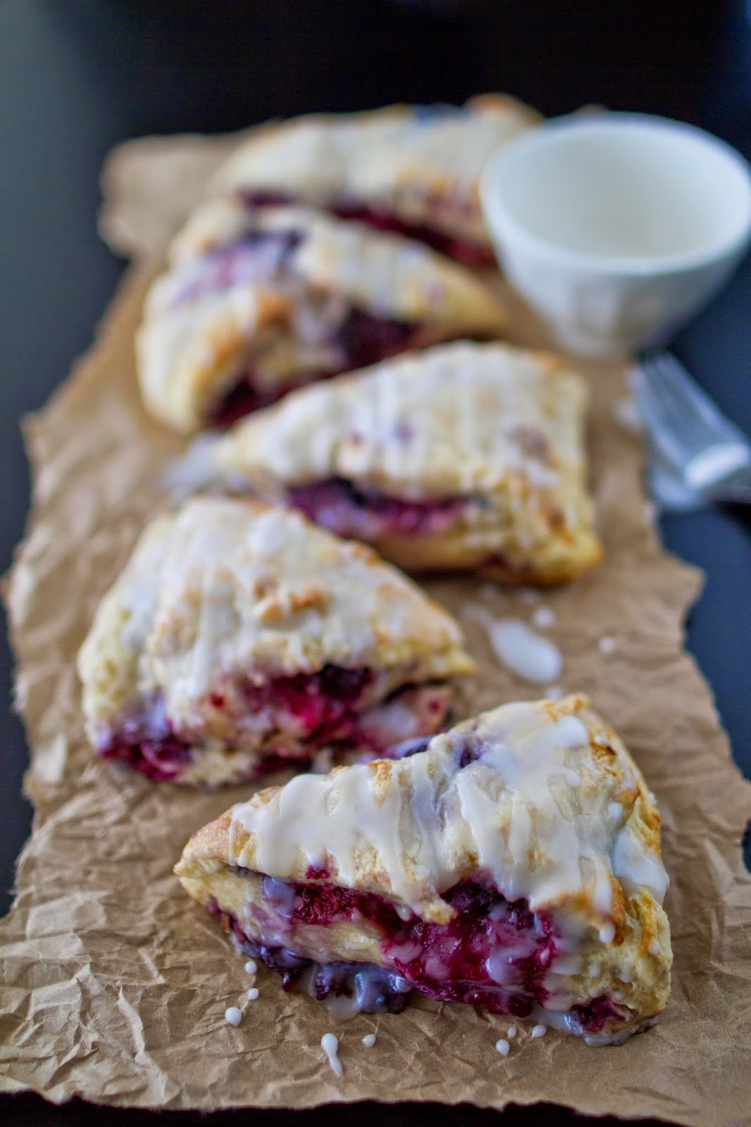 Berry Scones | My Name Is Snickerdoodle