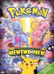 Baixe imagem de Pokémon: O Filme   Mewtwo Contra Ataca (Dublado) sem Torrent