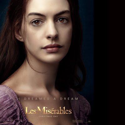 Les Miserables wallpaper
