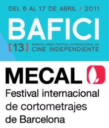 BAFICI y MECAL