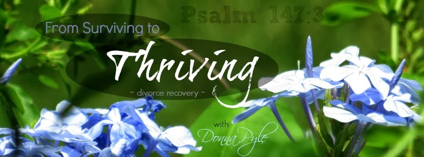 Hope and Healing for Divorce Recovery: