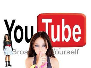 youtube на Ноа