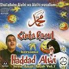 Cinta Rosul 1 - Hadad Alwi & Sulis