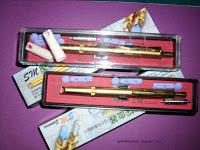 Pen bekam sammora untuk dijual