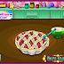 Game nấu ăn làm bánh