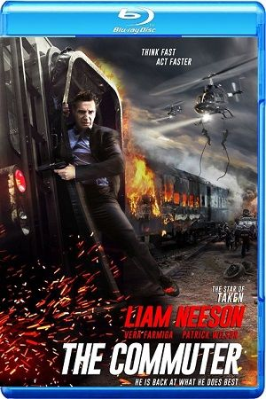 The Commuter 2018 WEB-DL 720p 1080p