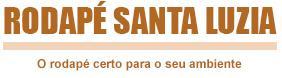 www.santaluziarodape.com.br