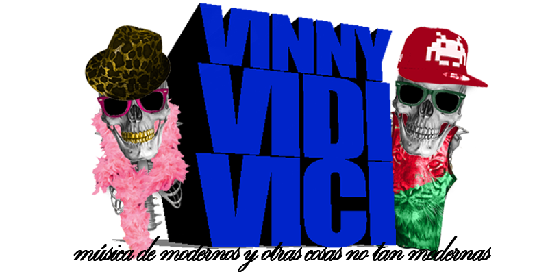 Vinny, vidi, vici