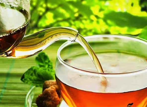 Minum teh 5 cangkir sehari jauhkan pria dari kanker prostat