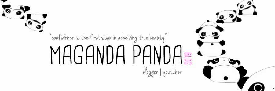 Maganda Panda