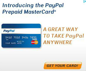 buy prepaid mastercard online with paypal