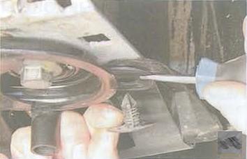 Ваз 2106 - как сделать ремонт кузова своими руками 89