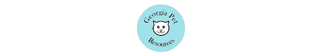 Georgia Pet Resources