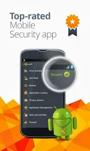 Free Best Antivirus for Android