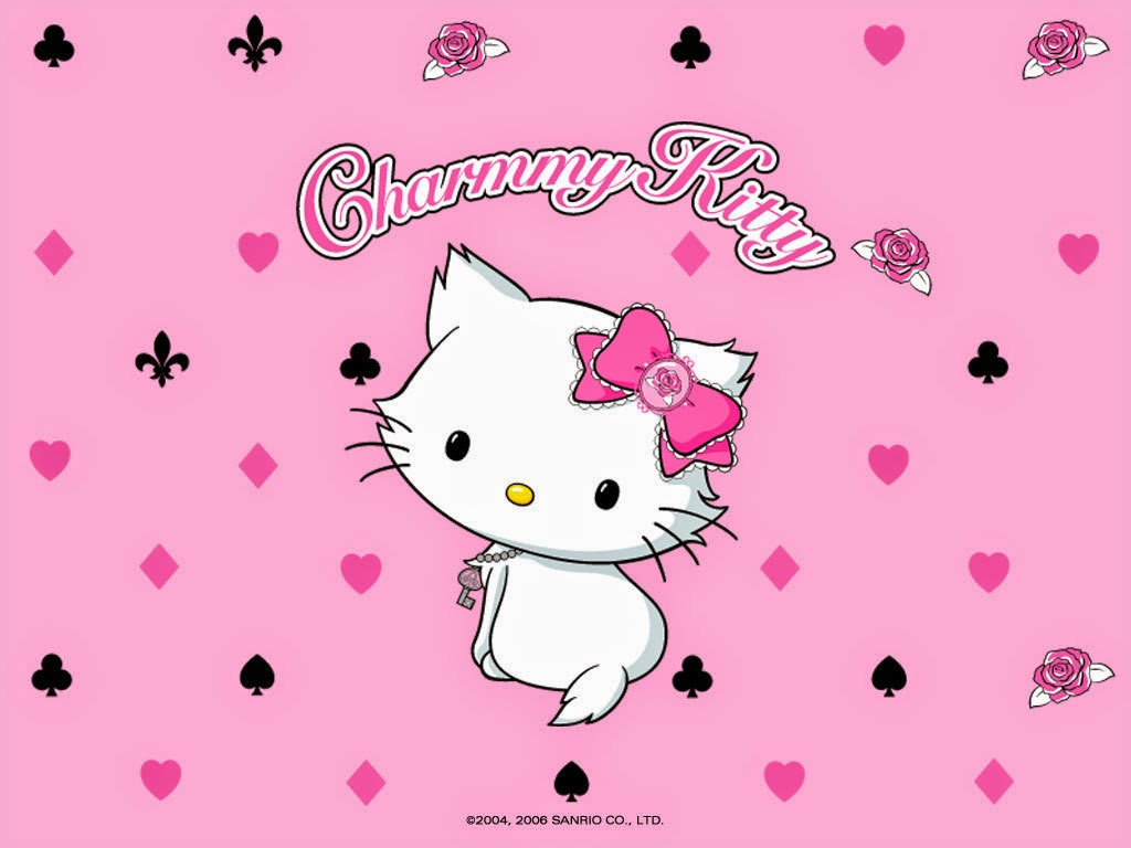 Great Wallpaper Hello Kitty White - Pink-Sovereign-charmykitty-hello-kitty-sanrio-white-cat-pink-wallpaper-style+fashion+blog  Perfect Image Reference_289514.jpg