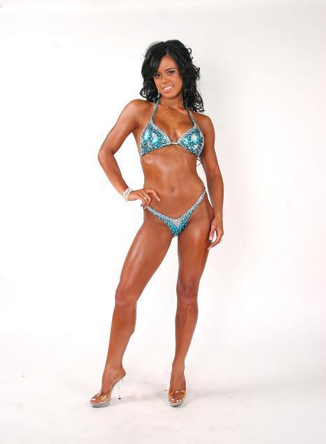 Taesha Bundalo   Australian Fitness Babes