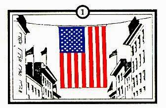 american flag forum etiquette