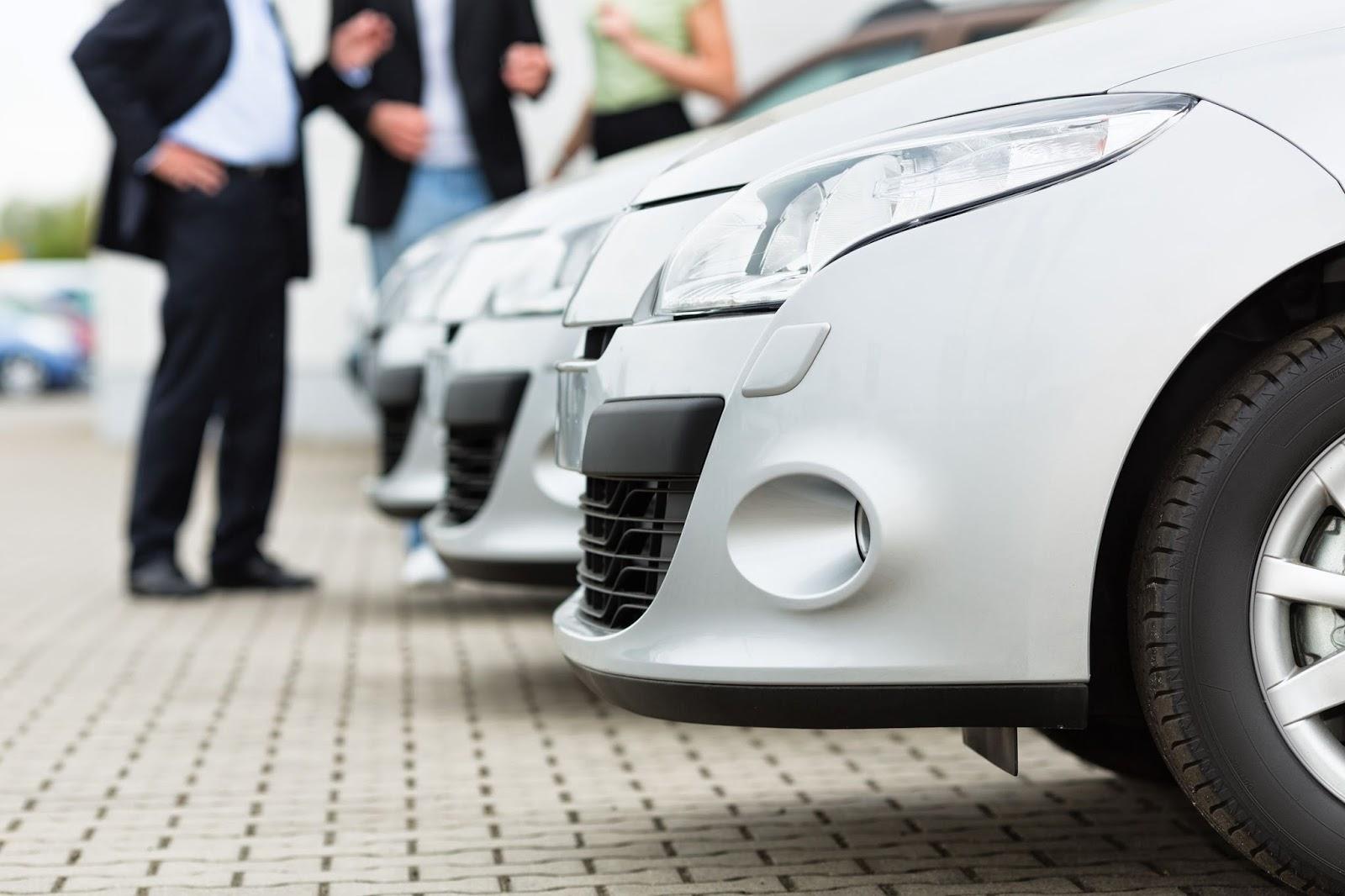 Salón del Automóvil de Madrid - Fenix Directo