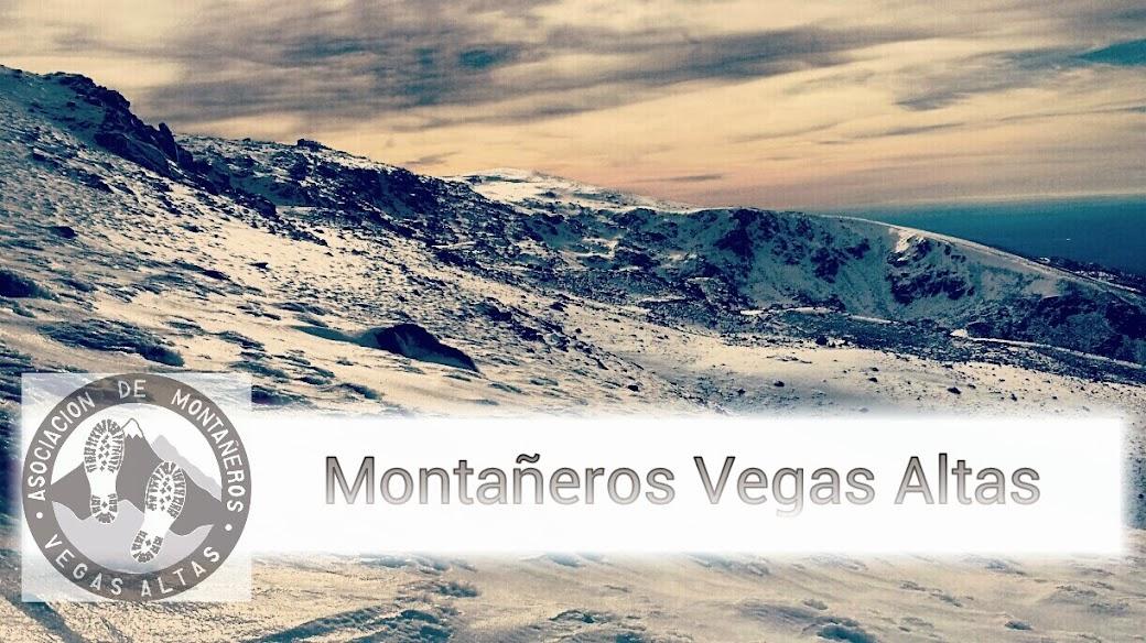 Montañeros Vegas Altas