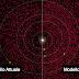 WISE dimezza il numero di asteroidi del nostro sistema solare
