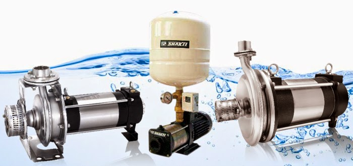 Best place to buy Shakti Water Pumps Online, India - Pumpkart.com