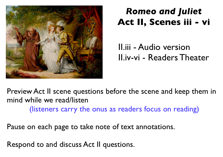 romeo and juliet act 3 scene 2 Romeo and juliet act 2 scenes 3 - 6 summary - romeo and juliet by william shakespeare act 2 scenes 3 - 6 summary and analysis.