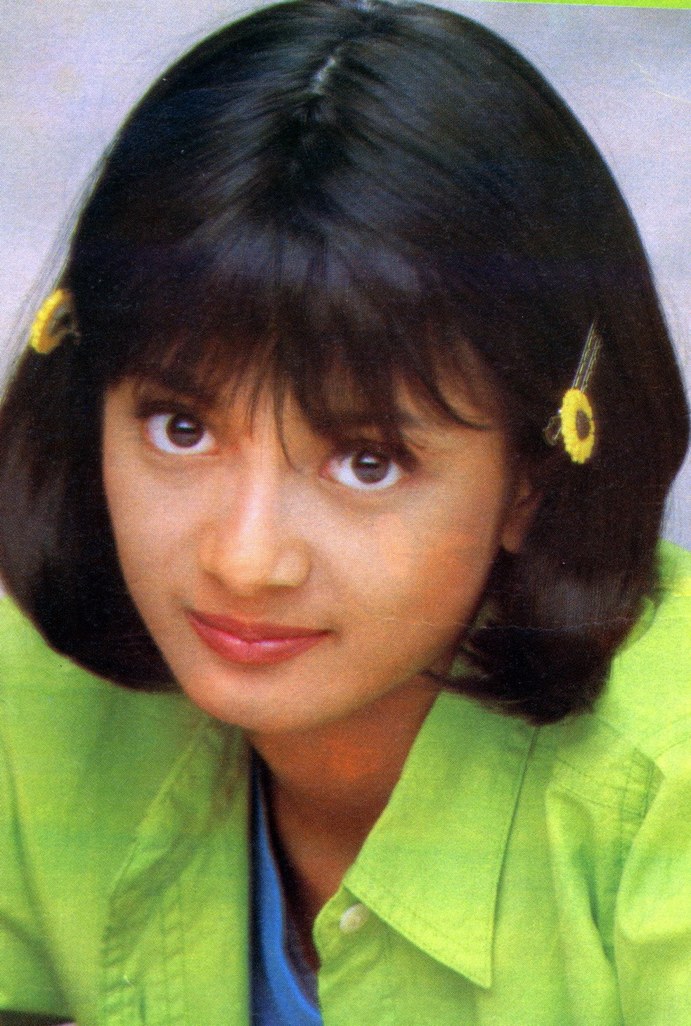 Make Over: Gadis Sampul 1997