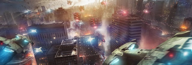 What's Going on with Dropzone and Dropfleet Commander