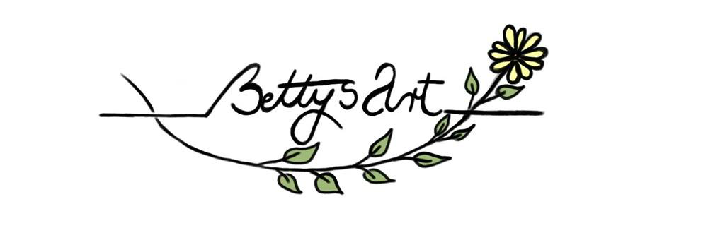 Betty's art