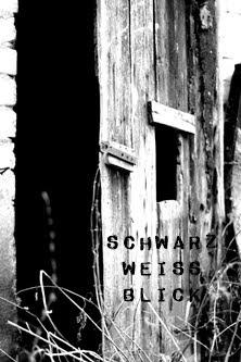 Der SchwarzweißBlick