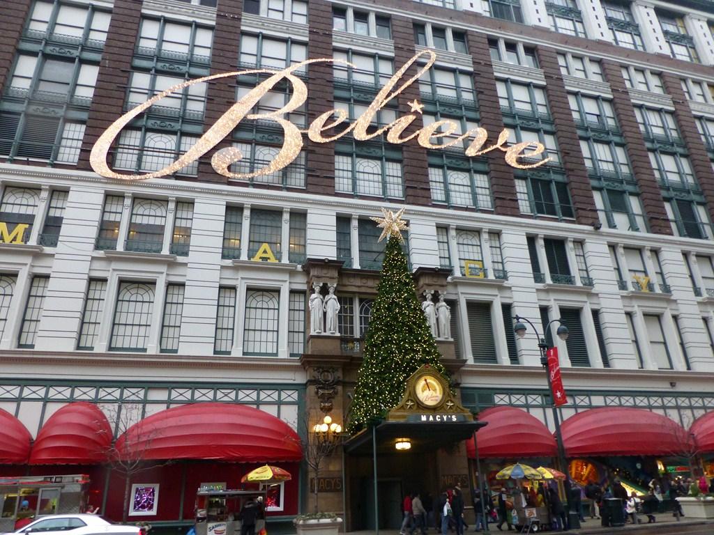 #733438 My New Life In Princeton !: Decorations De Noel A New York 5469 decorations de noel new york 1024x768 px @ aertt.com