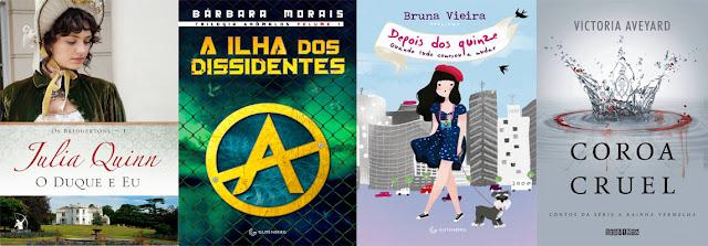 Bruna Vieira Depois dos 15