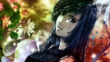 #45 Final Fantasy Wallpaper