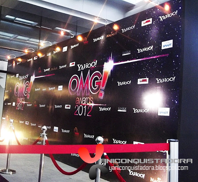 Complete List of Winners of Yahoo! OMG! awards 2012