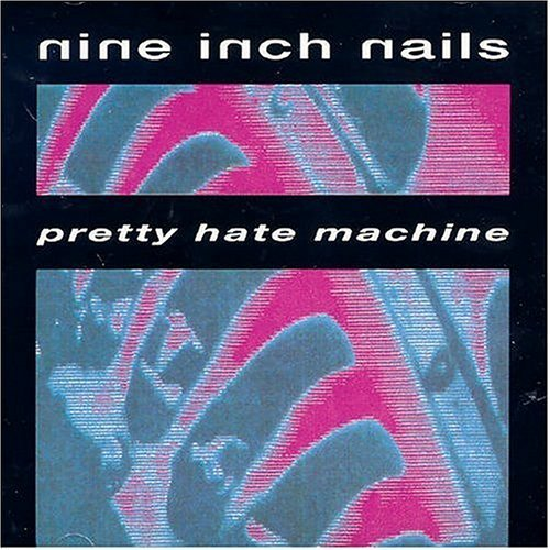 nine inch nails pretty machine rar